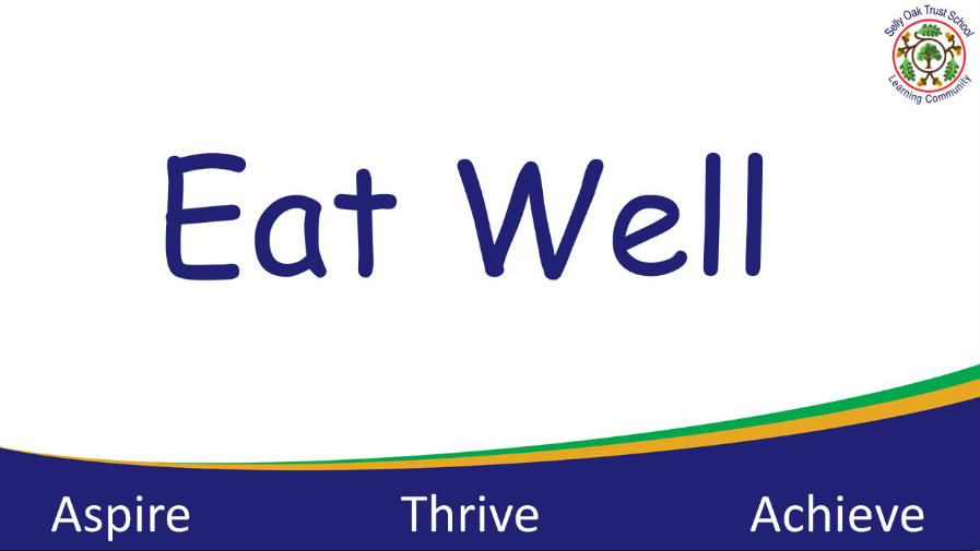 View Eat Well Summer 2017